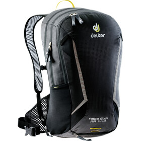 Deuter Race EXP Air Selkäreppu 14+3l, black